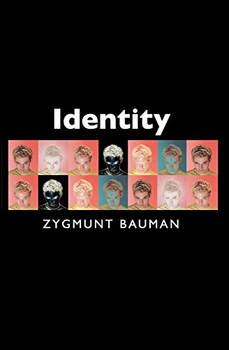 9780745633091: Identity: Coversations With Benedetto Vecchi