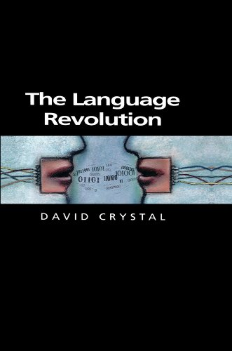 9780745633138: The Language Revolution