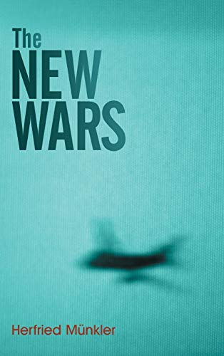 9780745633367: The New Wars