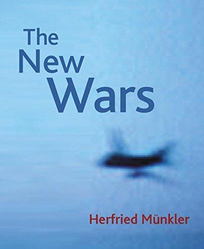 9780745633374: New Wars