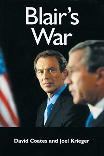 9780745633596: Blair's War