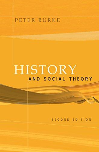 9780745634067: History and Social Theory