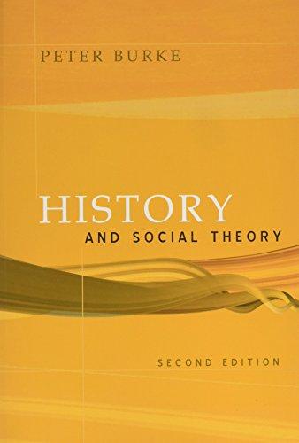 9780745634074: History And Social Theory