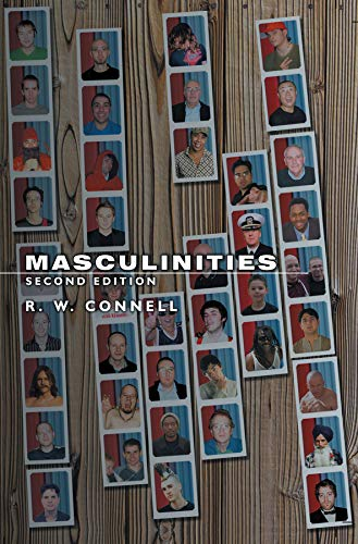 9780745634265: Masculinities