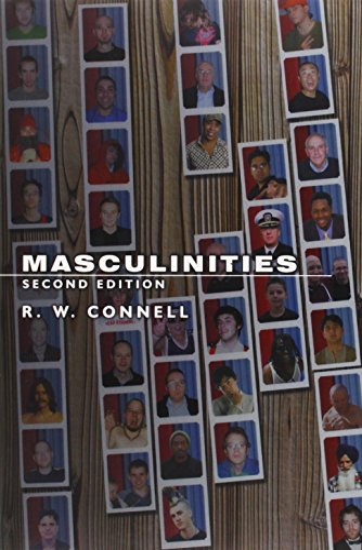 9780745634272: Masculinities