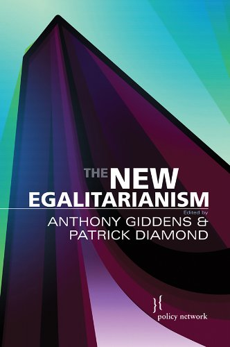 The New Egalitarianism