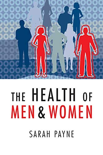 9780745634548: The Health of Men and Women