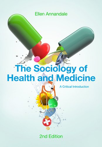 9780745634616: The Sociology of Health and Medicine: A Critical Introduction