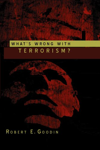 9780745634975: What's Wrong With Terrorism?