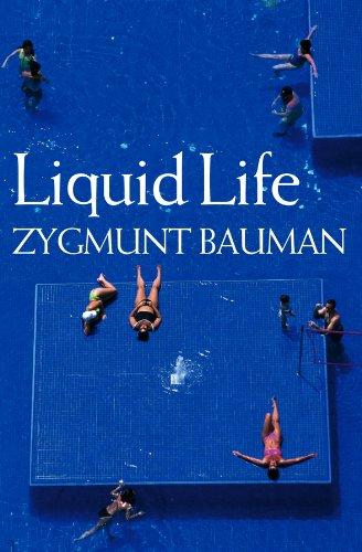 Liquid Life (Hardback): Zygmunt Bauman