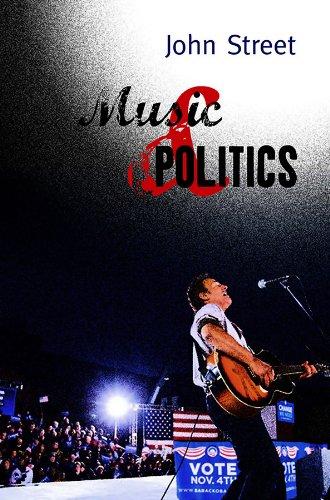 9780745635446: Music and Politics