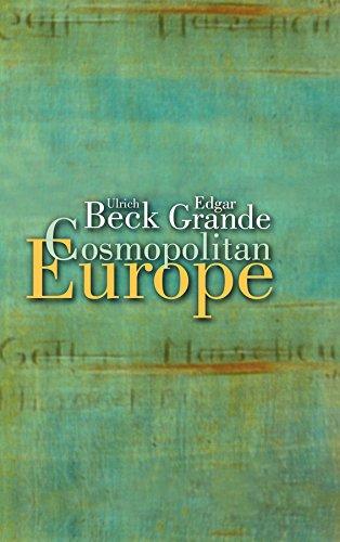 9780745635620: Cosmopolitan Europe