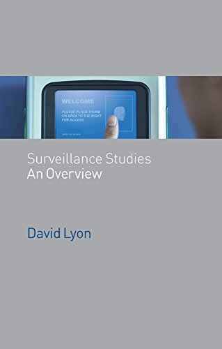 9780745635927: Surveillance Studies: An Overview