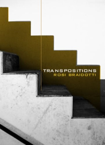 9780745635958: Transpositions: On Nomadic Ethics