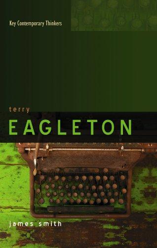9780745636092: Terry Eagleton