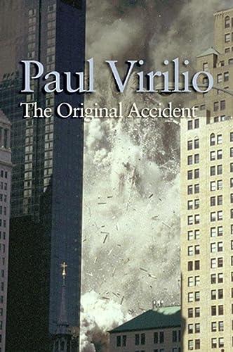 9780745636139: The Original Accident