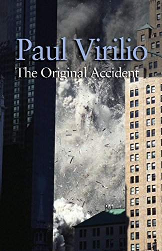 9780745636146: Original Accident