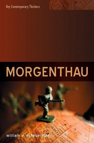9780745636368: Morgenthau