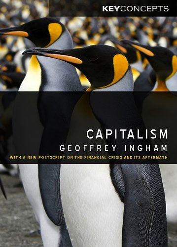 9780745636474: Capitalism: With a New Postscript on the Financial Crisis and Its Aftermath