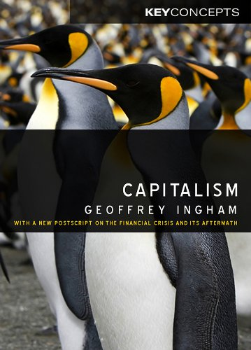 9780745636481: Capitalism: With a New Postscript on the Financial Crisis and Its Aftermath