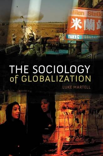 9780745636733: The Sociology of Globalization