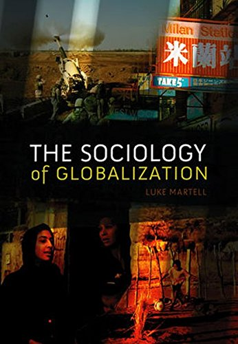 9780745636740: The Sociology of Globalization