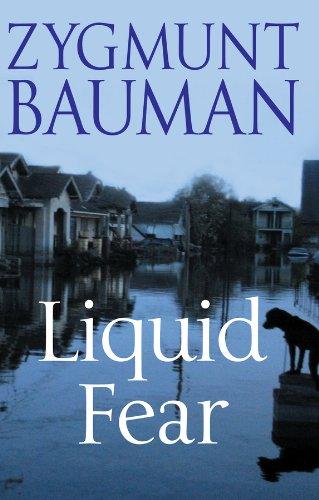 9780745636795: Liquid Fear