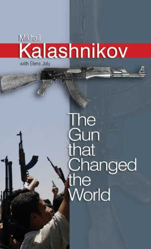 9780745636917: The Gun That Changed the World