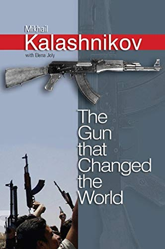 9780745636924: The Gun that Changed the World