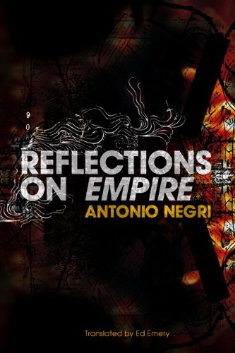 9780745637044: Reflections on Empire