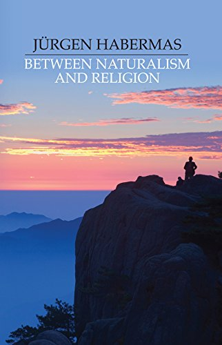 9780745638256: Between Naturalism and Religion: Philosophical Essays