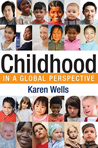 9780745638379: Childhood in Global Perspective