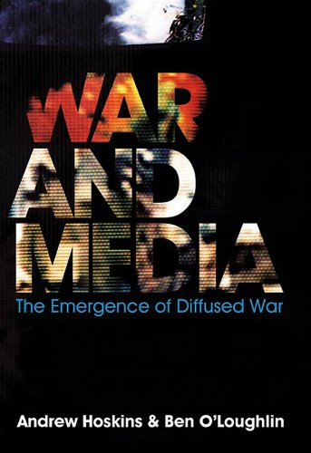 9780745638492: War and Media