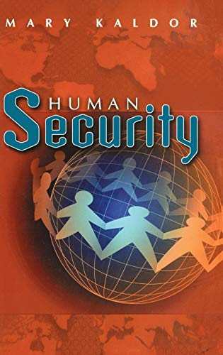 9780745638539: Human Security