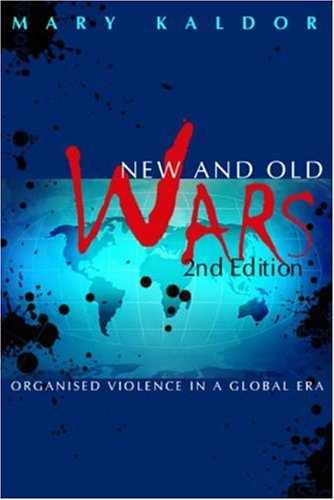 9780745638638: New and Old Wars: Organized Violence in a Global Era