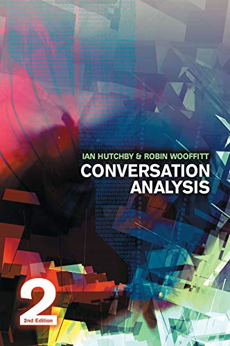 9780745638669: Conversation Analysis