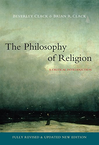9780745638683: Philosophy of Religion: A Critical Introduction