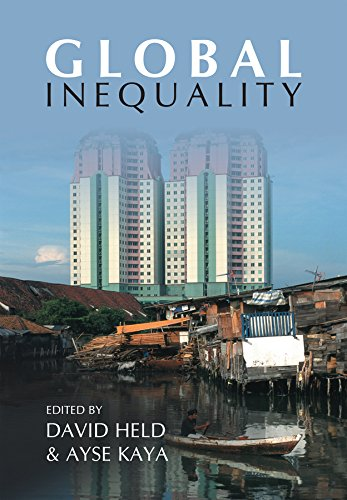 9780745638867: Global Inequality: Patterns and Explanations
