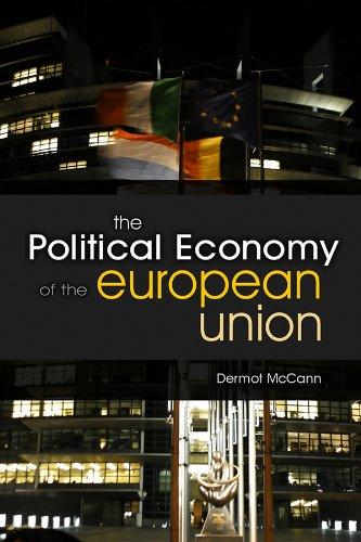 9780745638904: The Political Economy of the European Union