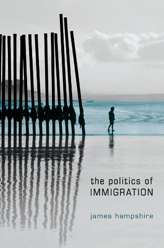 9780745638980: The Politics of Immigration: Contradictions of the Liberal State