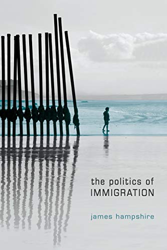 9780745638997: The Politics of Immigration: Contradictions of the Liberal State