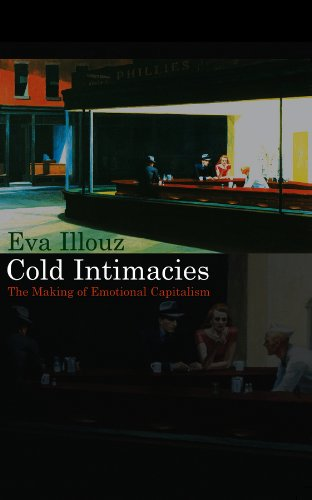 9780745639048: Cold Intimacies: The Making of Emotional Capitalism