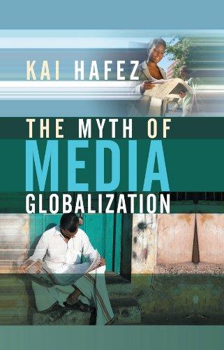 9780745639093: The Myth of Media Globalization