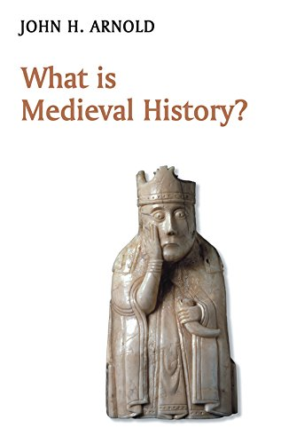 9780745639338: What is Medieval History? (What is History?)