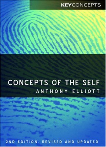 9780745639451: Concepts of the Self