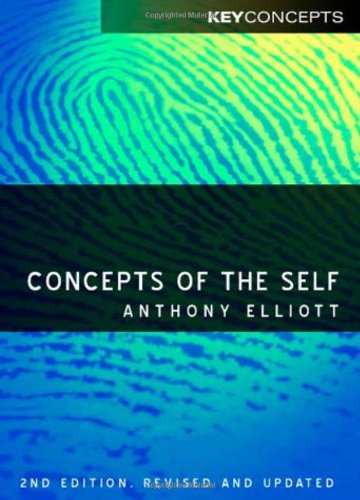 9780745639468: Concepts of the Self