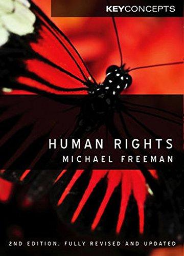 9780745639666: Human Rights: An Interdisciplinary Approach