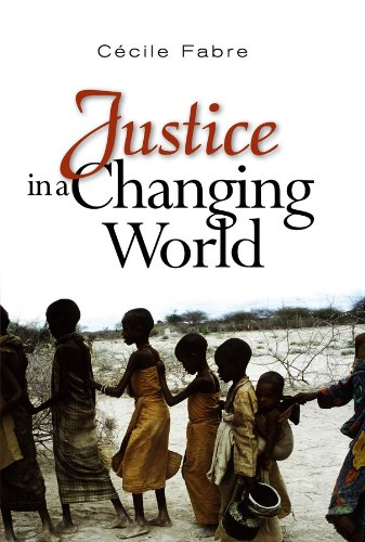 9780745639703: Justice in a Changing World