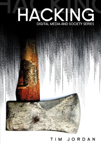 9780745639710: Hacking: Digital Media and Technological Determinism (DMS - Digital Media and Society)