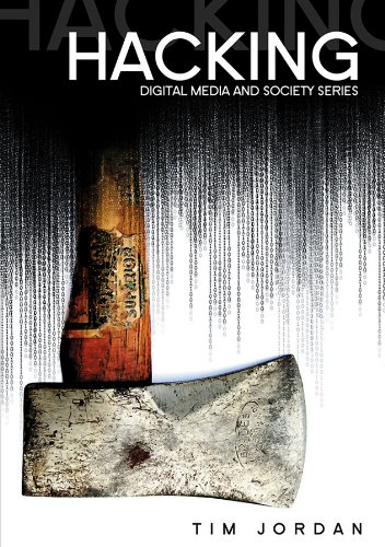 9780745639727: Hacking: Digital Media and Technological Determinism